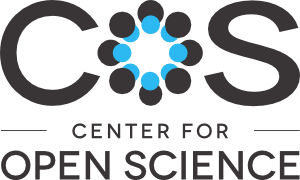 Center for Open Science - Logo